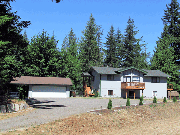 Image of 214 Cougar Lane, Port Angeles