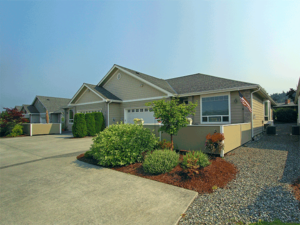 Image of 449 Sycamore Street, Sequim