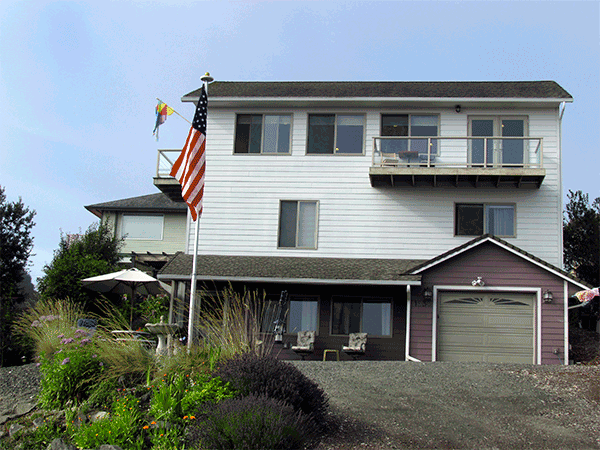 Image of 1630 W 4th St, Port Angeles WA