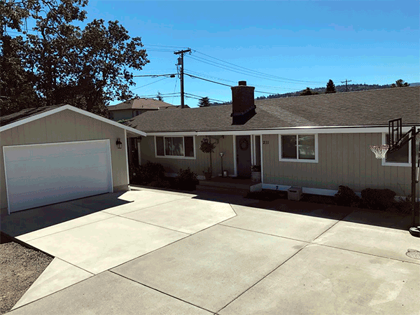 Image of 211 E Fir Street, Sequim