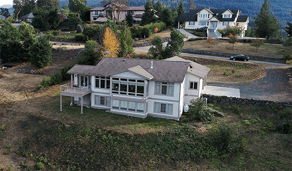 Image of 541 Sunset Heights Drive, Port Angeles