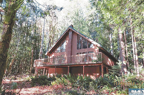 Image of 2304 Camp David Jr, Port Angeles