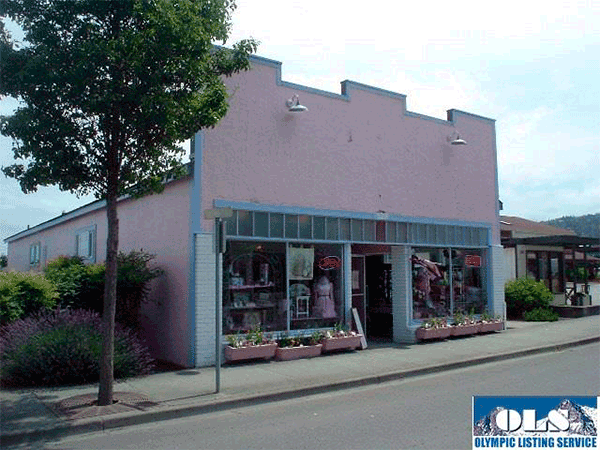 Image of 128 N Sequim Ave., Sequim