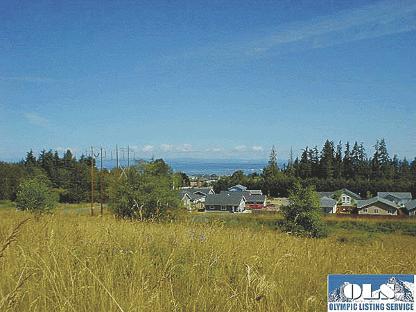 Image of 1203 S Golf Course Road, Port Angeles