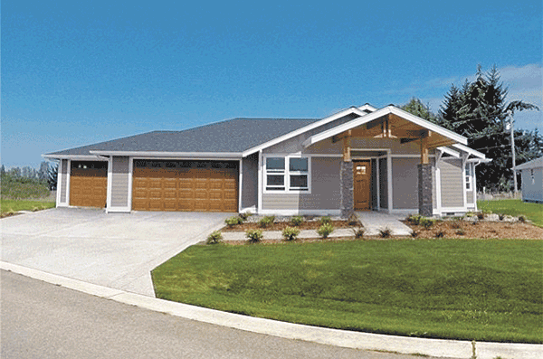 Image of 231 Jones Farm Road, Sequim