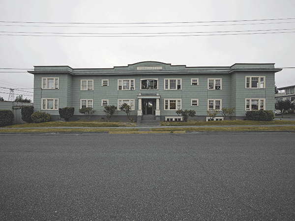 Image of 519 Oak St, Port Angeles