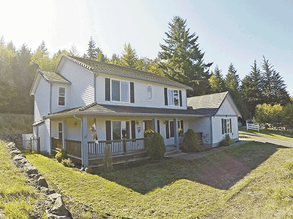 Image of 10 Doe Run Road, Sequim