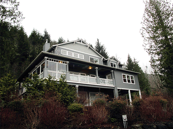 Image of 453 Louella Heights Drive, Sequim