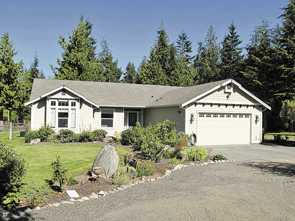 Image of 1624 Lower Elwha Road, Port Angeles