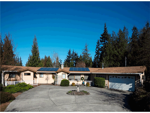 Image of 901 W Sequim Bay Road, Sequim