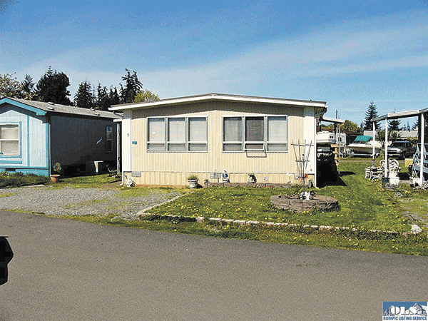 Image of 491 MILL RD #5, SEQUIM