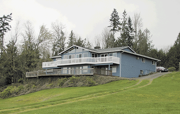 Image of 3245 Mt Pleasant Road, Port Angeles