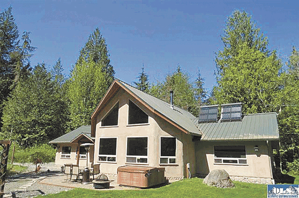 Image of 650 Quail Run Rd, Port Angeles