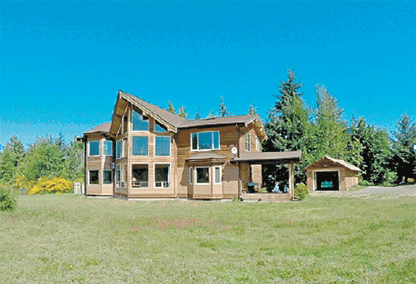 Image of 114 Blackberry Lane, Port Angeles