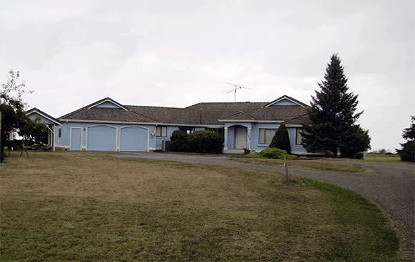 Image of 1429 Finn Hall Road, Port Angeles