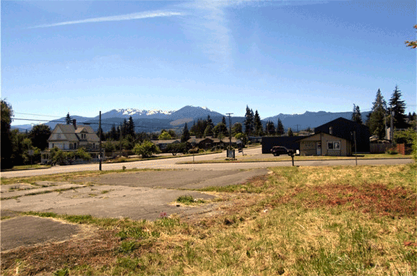 Image of 1007 W 12th 1007 W Twelfth, Port Angeles