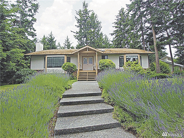 Image of 341 Woodland Drive, Sequim