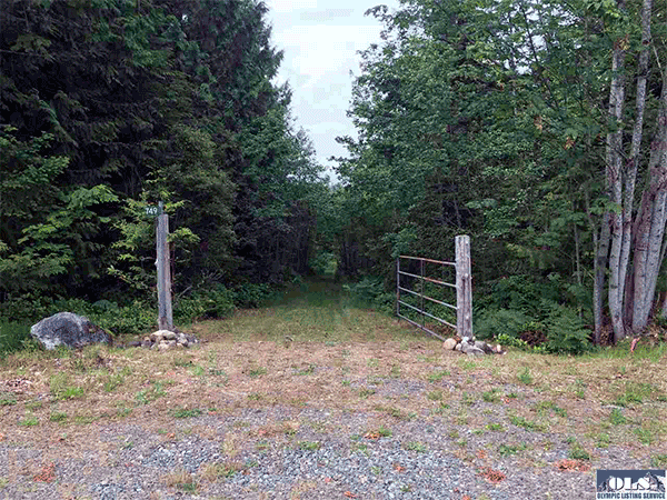 Image of NKA Township Line Road, Port Angeles