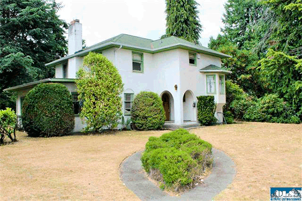 Image of 1328 E 2nd, Port Angeles