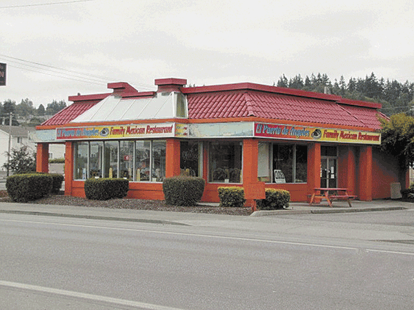 Image of 940 E 1st Street, Port Angeles