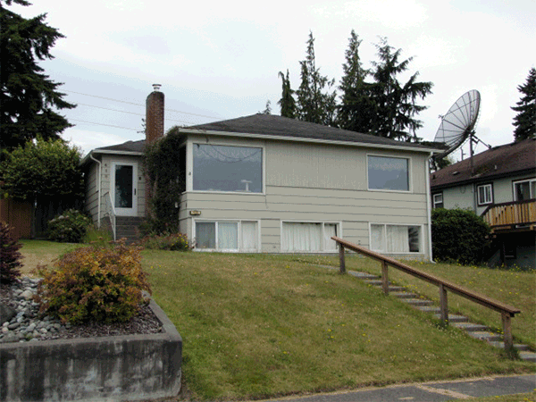 Image of 418 E 12th Street, Port Angeles