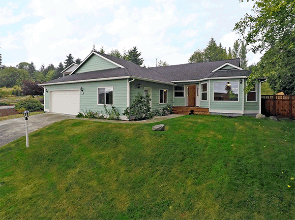 Image of 281 Coral Dr, Sequim