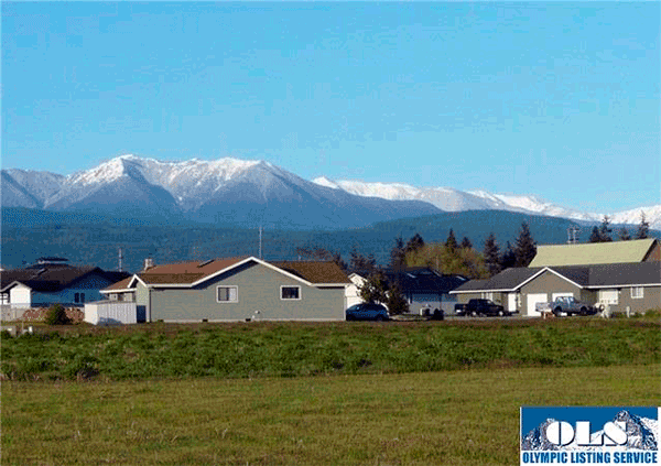 Image of 9999 Mariners Way Lot 26, Sequim