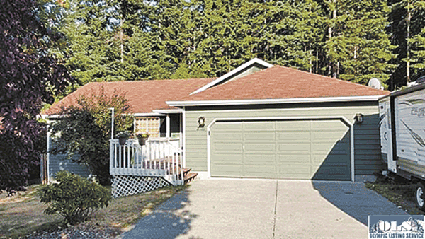 Image of 2111 Driftwood Place, Port Angeles
