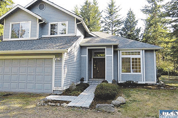 Image of 284 Cassie Boyce Ln, Sequim