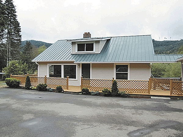 Image of 2332 Black Diamond Road, Port Angeles