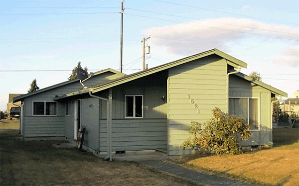 Image of 1521 W 6th Street, Port Angeles