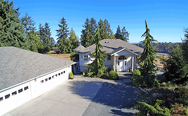 Image of 222 Fox Point Road, Port Angeles
