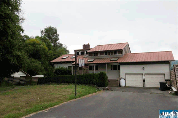 Image of 1509 S Critchfield Rd, Port Angeles