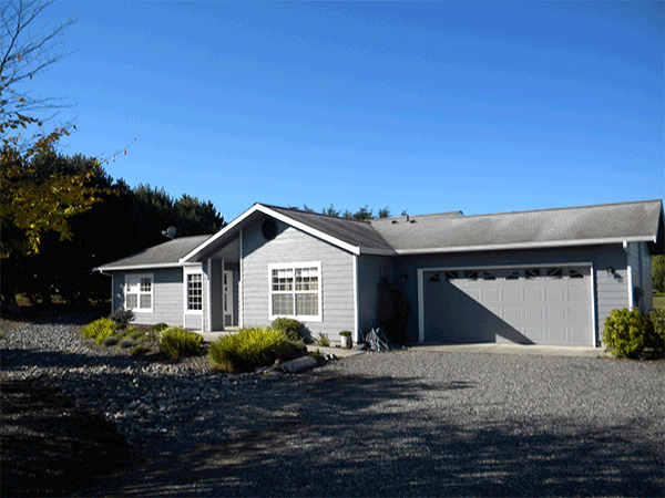 Image of 1261 Thornton Drive, Sequim