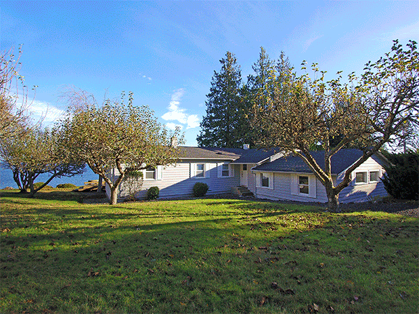 Image of 691 Bachelor Road, Sequim