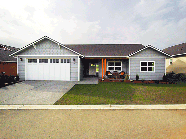 Image of 21 Balsam Court, Sequim