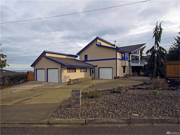 Image of 811 S Liberty, Port Angeles