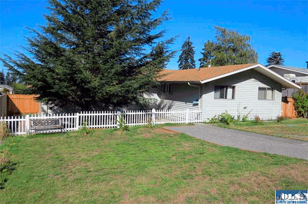 Image of 1411 W 11th, Port Angeles