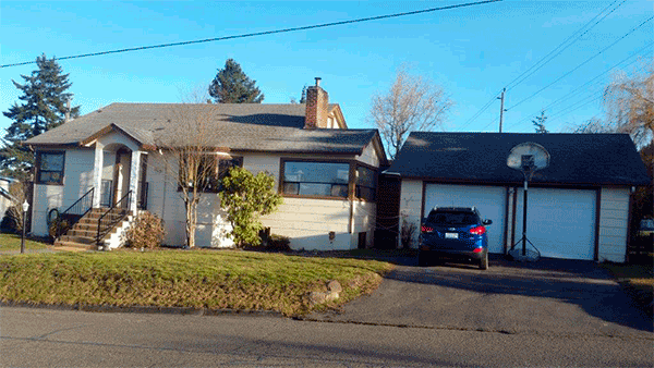Image of 1115 S Albert, Port Angeles