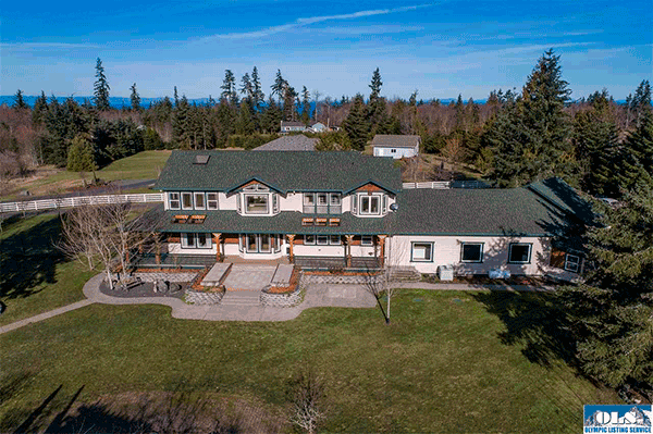 Image of 116 N Tara, Port Angeles
