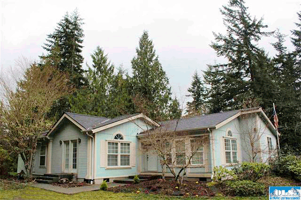 Image of 698 Black Diamond Road, Port Angeles