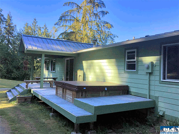 Image of 395 Olson Road, Sequim
