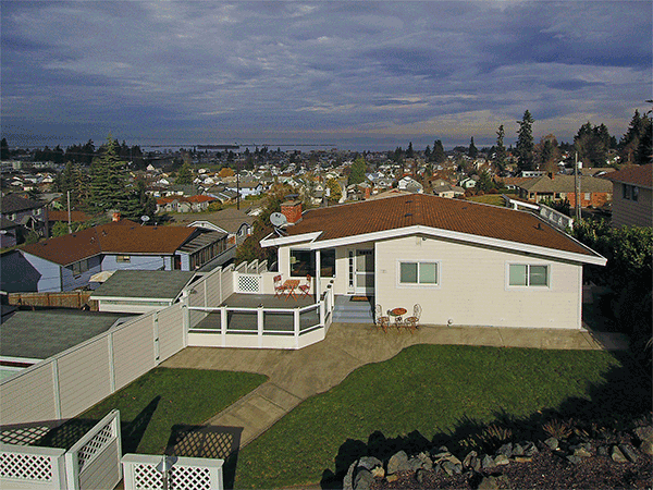 Image of 1111 E 8th St, Port Angeles