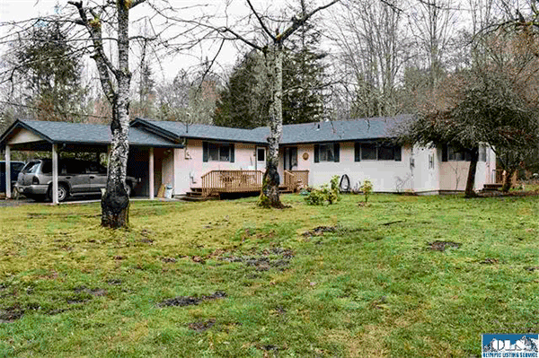 Image of 713 S Alder Lane, Port Angeles