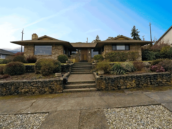 Image of 1020 W 5th Street, Port Angeles