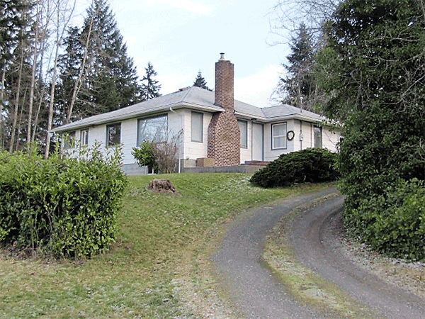 Image of 1303 S Golf Course Road, Port Angeles