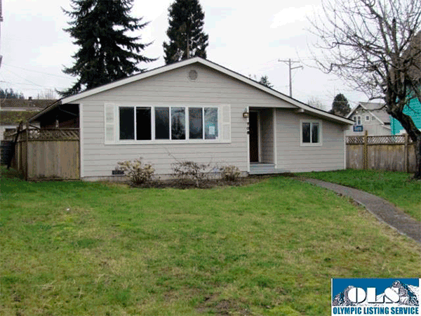 Image of 706 E 9th Street, Port Angeles