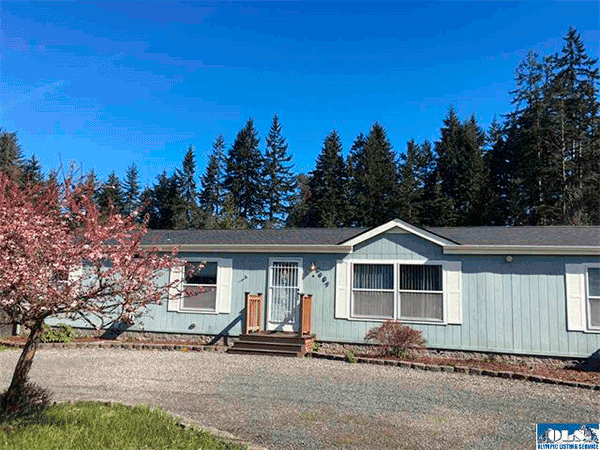 Image of 1637 W 10th Street, Port Angeles
