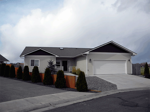 Image of 230 Choice Loop, Sequim