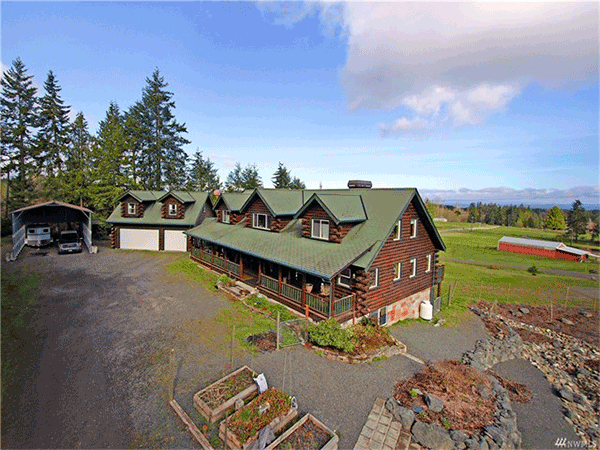 Image of 1053 S Bagley Creek Rd, Port Angeles